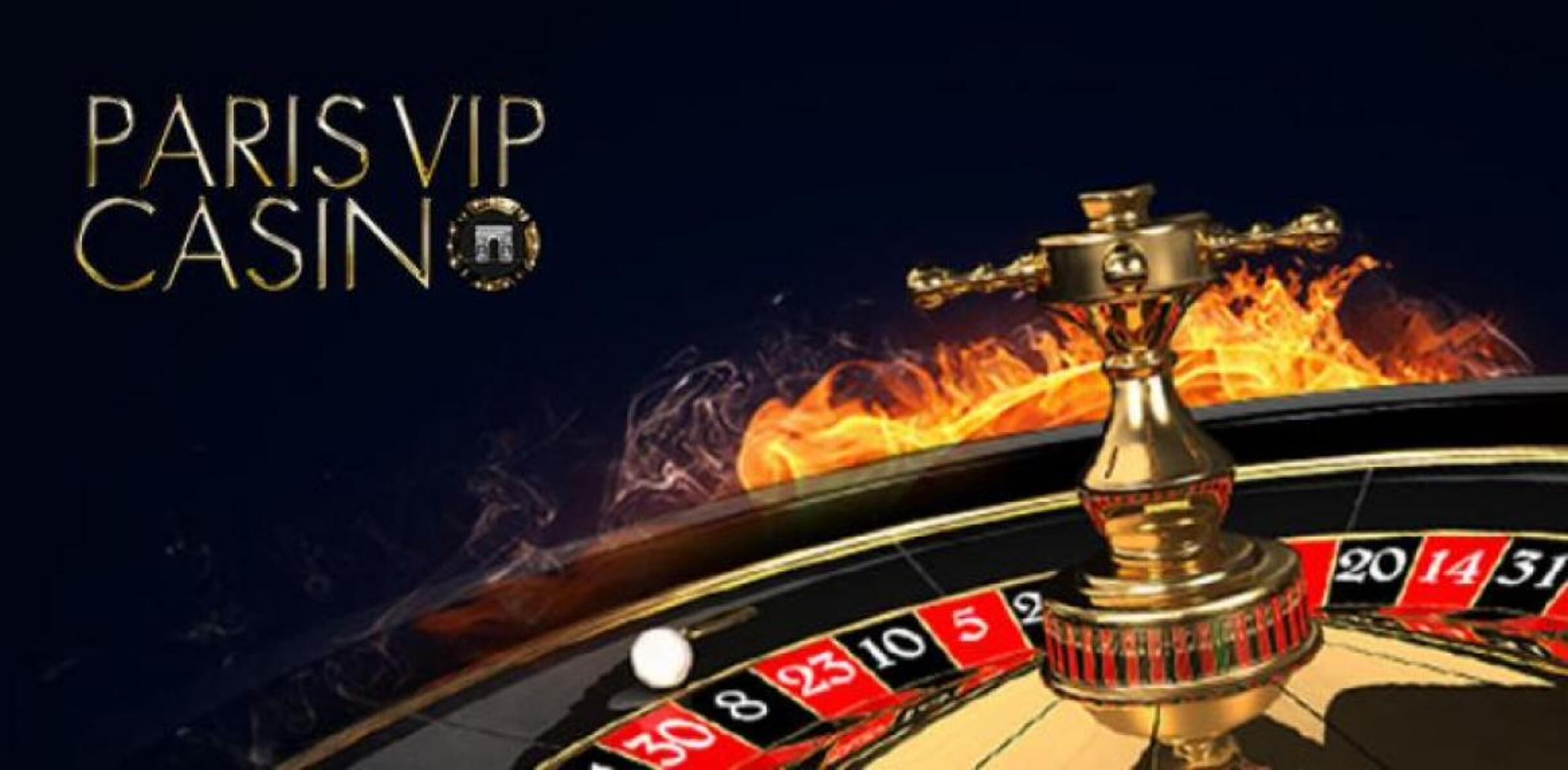 casino Paris VIP