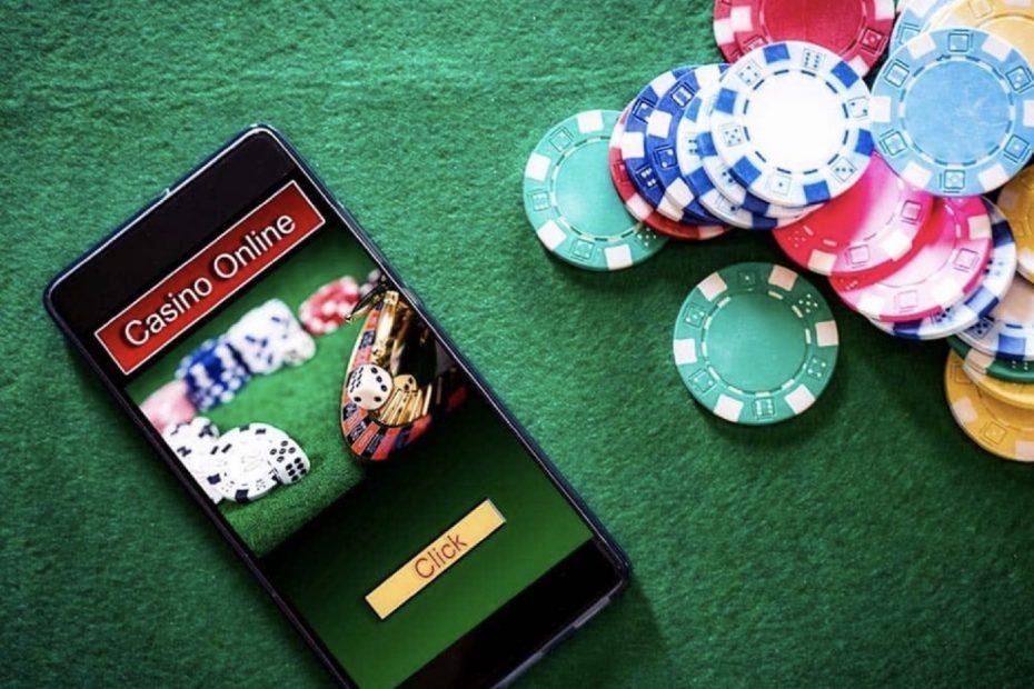Jeux de casino en ligne : par où commencer ?